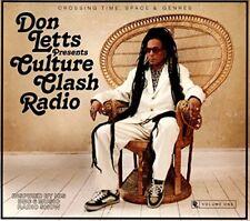 Don Letts Presents Culture Clash Radio [CD]
