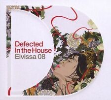 Defected Dance & Electronica Mixed Music CDs