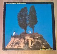 Elvis Costello & The Attractions Goodbye Cruel World Vinyl LP Album 33rpm 1984