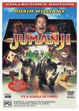 Jumanji (DVD, 1998)