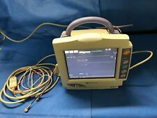 Nihon Kohden BSM-2301A Patient Monitor with ECG Cable/Leads