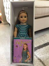 American Girl Doll Retired Mckenna  Complete Set Brand New