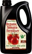 2 Litres - Green Future Organic Tomato Fertilizer -  Nutrients / Feed