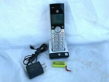 At&T Cl80107 Extra Complete Handset for Cl82207 Cl82307 Cl82407 Cl83207 More
