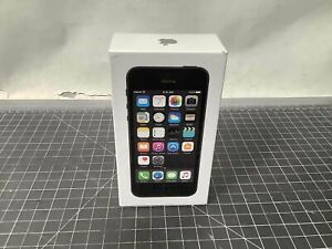 iPhone 5s (GSM/North America/A1533) ME296LL/A 1.3GHz A7 16GB Space Gray Sealed!
