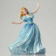 Enesco Disney Showcase Cinderella (Live Action)  Figurine NIB  4050709