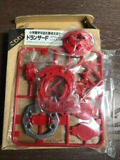 **NEW** Original Takara Beyblade Dranzer F Red Metallic Coro Coro Rare