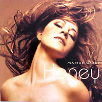 Mariah Carey ‎CD Single Honey - Europe (EX/EX)
