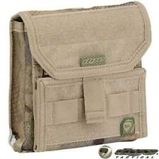 Dye Tactical Admin ID Molle-Tasche (Dyecam)