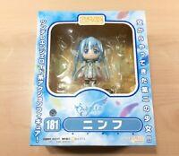Nendoroid #181 - Nymph Sora no Otoshimono Figure GOOD SMILE  ANIME Japan F2650