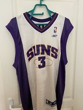 Maillot Basket Suns Phoenix Boris Diaw #3 Reebok NBA vintage Jersey - M