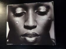 CD SINGLE - MICA PARIS - ONE