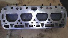 Farmall A B Super A Tractor Ih Engine Cylinder Head 6716db Worked