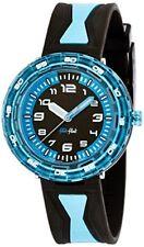 Relojes de pulsera baterías Swatch Blue