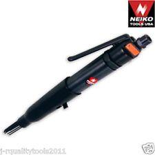 Air Needle Scaler Remove Paint Rust Welding 19 Needles Automotive Welder Repair