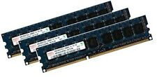 3x 4gb 12gb ddr3 1333 MHz ECC memoria RAM Apple Mac Pro 4,1 2,26 GHz 2,93 GHz