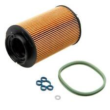 VW Golf Plus Eos Caddy Skoda Seat Audi - Crosland Fuel Filter Paper Element