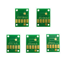 ARC for Canon PGI-550 CLI-551 MG5450 ip7250 MX725 MX925 MG6450 auto reset chips