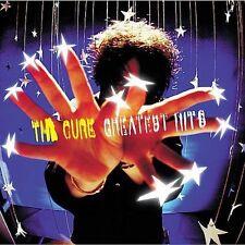 Greatest Hits [Bonus CD] by The Cure (CD, Nov-2001, 2 Discs, Elektra (Label))