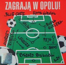 VARIOUS ARTISTS - ZAGRAJĄ W OPOLU - CD, 2002 - PROMO