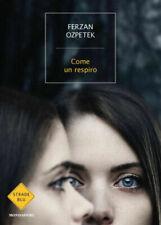 Come un Respiro di Ferzan Ozpetek (Copertina Flessibile, 2020)