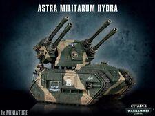 Warhammer 40,000, Astra Militarum