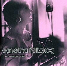 Agnetha Fältskog - My Colouring Book [New CD]