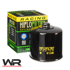 Ducati Monster 800 S2R 2005-2007 Hiflo Filtro HF153RC Racing Oil Filter