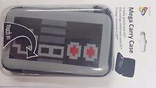 Custodia Rigida Nintendo DS Lite / DSi / 3DS Controller NES Style