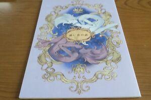 Yu-Gi-Oh! Zexal doujinshi Astral X No.96 (B5 48pages) clockface nina Toi mukashi
