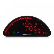 Motogadget Motoscope Pro, digitales Dashboard, Tacho, Digitaltacho, Harley
