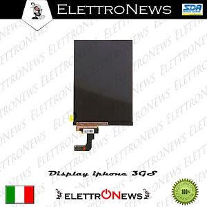 Display Lcd Iphone 3GS Collaudato e Garantito