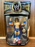 Ultimate Warrior WWE Jakks Classic Superstars Series 12 Action Figure New WWF