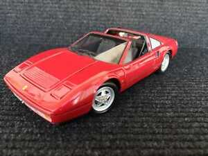 Kyosho 1/18 Ferrari 308 328 GTS