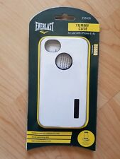 Everlast Yummy iPhone 4/4s Case White And Black