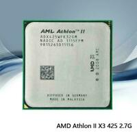 AMD Athlon II X3 425 2.7GHz Triple-Core Processor top High quality U7O7 Q8P4