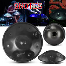 """New 22 """"9 Note Professional Drum Hand-made Sound Quality / UFO Drum"""