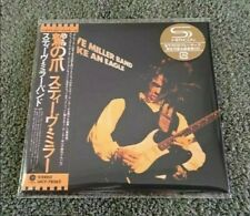"STEVE MILLER BAND ""Fly Like An Eagle"" JAPAN Mini LP SHM-CD UICY-78262 *SEALED*"