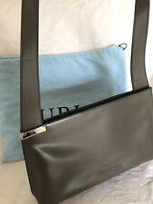 Furla Shoulder bag Grey Woman Authentic Used