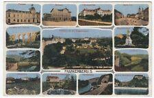Zweiter Weltkrieg (1939-45) Ottmar Zieher Ansichtskarten aus Deutschland