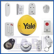 YALE SMART HOME SR-340 ALARM ACCESSORIES & EXTRAS - No1 YALE UK SUPPLIER