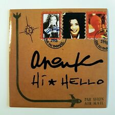 ANOUK : HI * HELLO ♦ CD Single Promo ♦