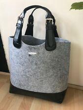🆕❤️Hugo Boss Grey Tote Shopping Bag Brand NEW AND SEALED