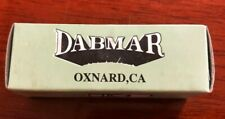 Dabmar - Halogen Bulb - JC Series G4 12V 10W (OLD STOCK) Lot of (6)
