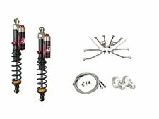 LSR Lone Star DC-4 Long Travel A-Arms Elka Stage 4 Front Shocks Kit TRX250R