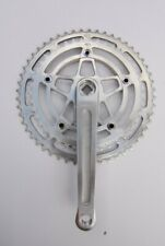 Stronglight vintage crank from 1972 Gitane Tour De France bike