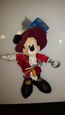 Micky Mouse als Pirat von Disneyland Paris