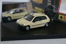 UH 1/43 - Renault Clio 1 Jaune Clair