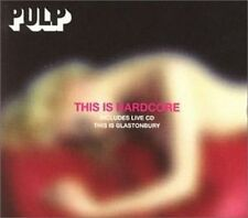 Pulp - This Is Hardcore + This Is Glastonbury (Limited Edition 2 x CD)