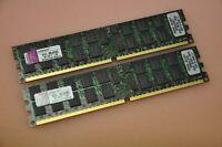 HP G7 Server 4GB 1Rx4 PC3L-10600R ECC Memory 604504-B21//606426-001//605312-071